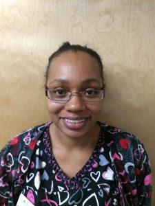Caregiver Orlando FL - Flourish Promotes Devonn McClennon, CNA to Client Care Supervisor