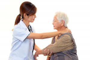 Elder Care Orlando FL - How Much Do You Trust Your Doctor?