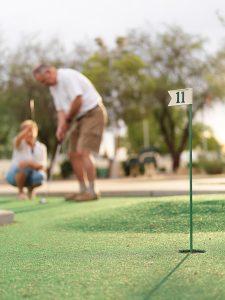 Elder Care Longwood FL - Helping Dad Get the Motivation to Exercise