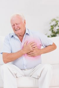 Home Health Care Casselberry FL - What Happens During a Heart Attack?