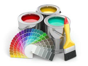 Homecare Oviedo FL - Use Color to Improve Your Parent's Mood